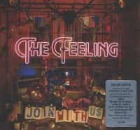 The Feeling - Join With Us - NEW CD